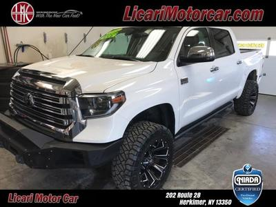 Toyota Tundra 2019 for Sale in Herkimer, NY