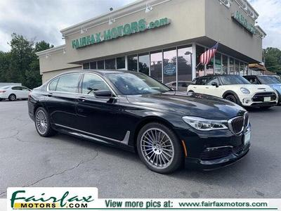 BMW ALPINA B7 2017 for Sale in Fairfax, VA