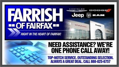 Farrish Chrysler Dodge Jeep RAM Image 1