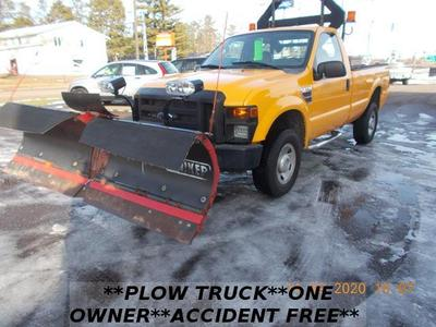 Ford F-350 2008 for Sale in Forest Lake, MN