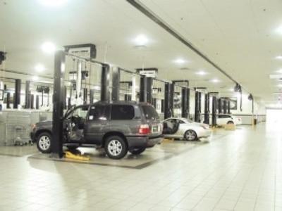 Longo Lexus Image 7