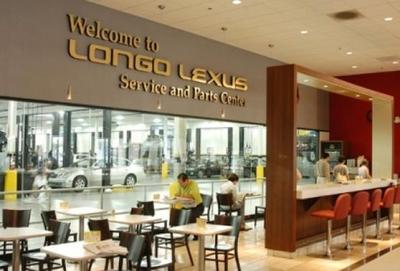 Longo Lexus Image 8
