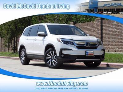 Honda Pilot 2021 for Sale in Irving, TX