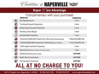 Cadillac of Naperville Image 1