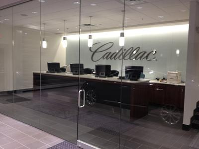 Cadillac of Naperville Image 5