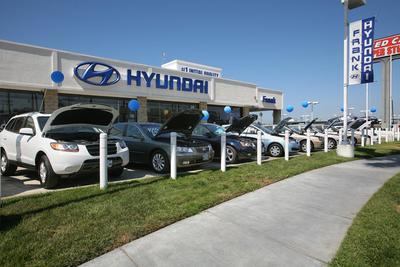 Frank Hyundai Image 2