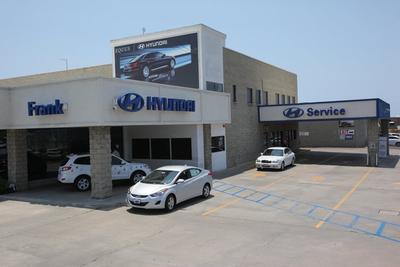 Frank Hyundai Image 5