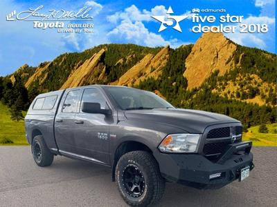 RAM 1500 2014 for Sale in Boulder, CO