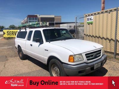 Ford Ranger 2003 for Sale in Boulder, CO