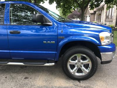 Dodge Ram 1500 2008 for Sale in Rochester, NY