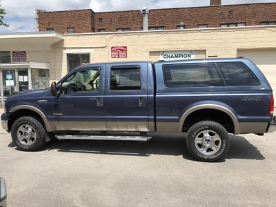 Ford F-350 2005 for Sale in Rochester, NY