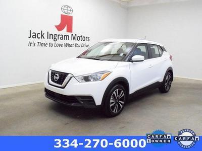 Nissan Kicks 2020 for Sale in Montgomery, AL