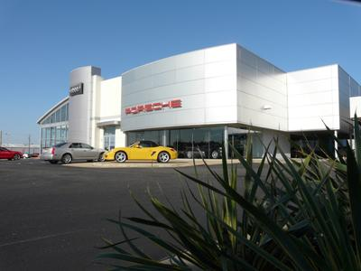Jack Ingram Motors Image 2