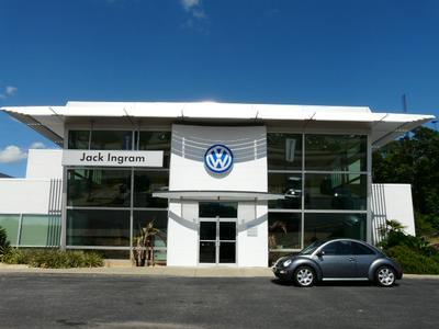 Jack Ingram Motors Image 9