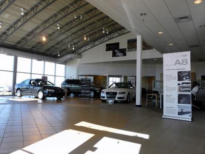 Jack Ingram Motors Image 10
