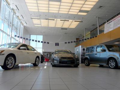 Jack Ingram Motors Image 12