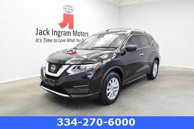 Nissan Rogue 2020 for Sale in Montgomery, AL