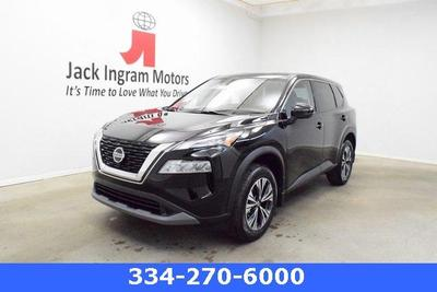 Nissan Rogue 2021 for Sale in Montgomery, AL