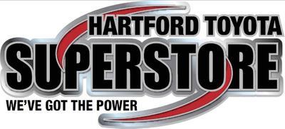 Hartford Toyota Superstore Image 1
