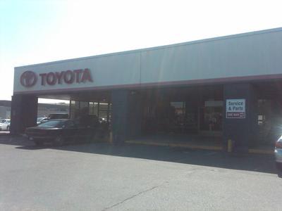 Hartford Toyota Superstore Image 2