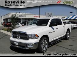 Roseville Chrysler Dodge Jeep RAM Image 2