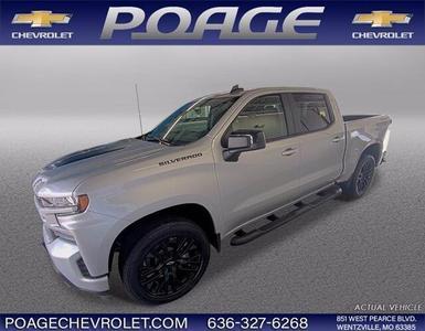 Chevrolet Silverado 1500 2020 for Sale in Wentzville, MO