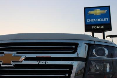 Poage Chevrolet Image 7