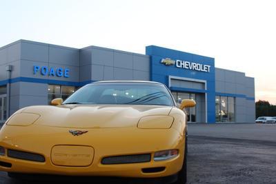 Poage Chevrolet Image 9