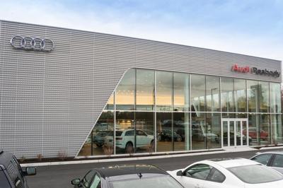 Audi Peabody Image 2