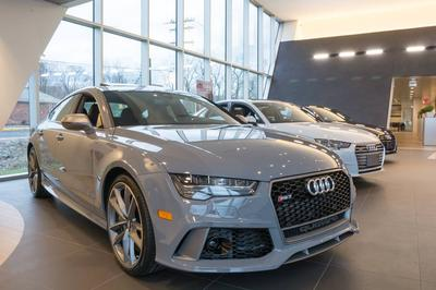 Audi Peabody Image 6