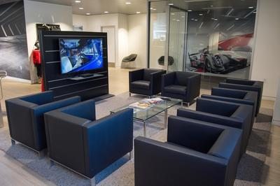 Audi Peabody Image 8