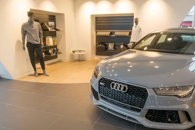 Audi Peabody Image 9