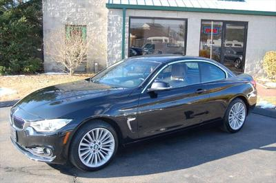 2015 BMW 428 i xDrive for sale VIN: WBA3T1C57FP821059
