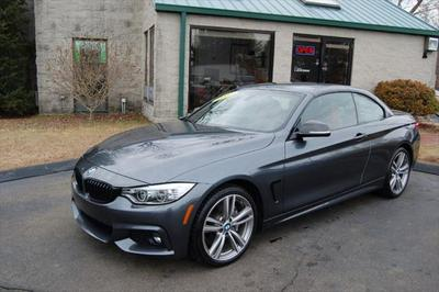 2015 BMW 435 i xDrive for sale VIN: WBA3T7C57F5A37076