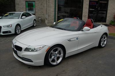 2016 BMW Z4 sDrive28i for sale VIN: WBALL5C59G5A20799