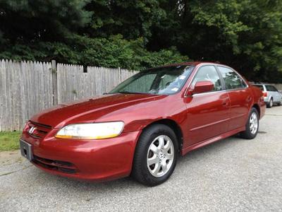 Honda Accord 2002 for Sale in Wayland, MA