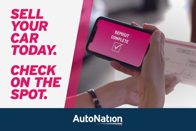 AutoNation Ford Katy Image 8