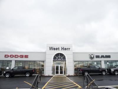 West Herr Dodge RAM Image 3