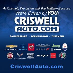 Criswell Honda Image 1
