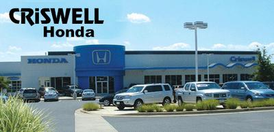 Criswell Honda Image 2