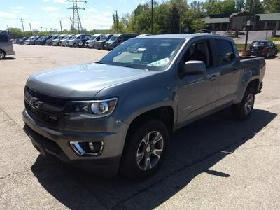 Chevrolet Colorado 2019 for Sale in Milford, OH