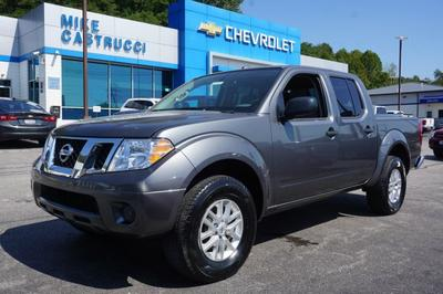 Nissan Frontier 2016 for Sale in Milford, OH