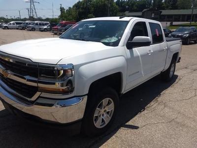 Chevrolet Silverado 1500 2018 for Sale in Milford, OH