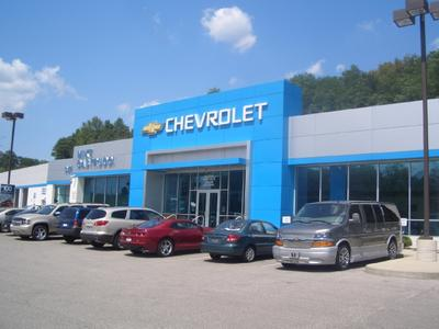 Mike Castrucci Chevrolet Image 1