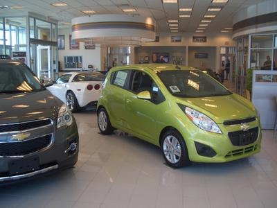 Mike Castrucci Chevrolet Image 4