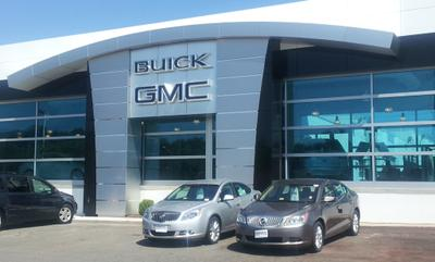 Ourisman Chevrolet Buick GMC of Alexandria Image 2