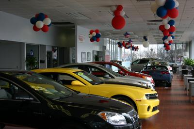 Ourisman Chevrolet Buick GMC of Alexandria Image 3