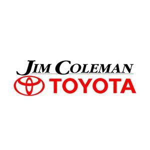 Jim Coleman Toyota Image 2