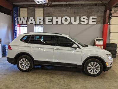 Volkswagen Tiguan 2018 for Sale in Wheat Ridge, CO