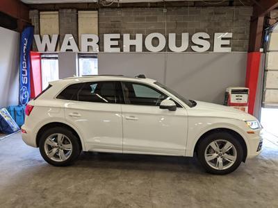 Audi Q5 2018 for Sale in Wheat Ridge, CO